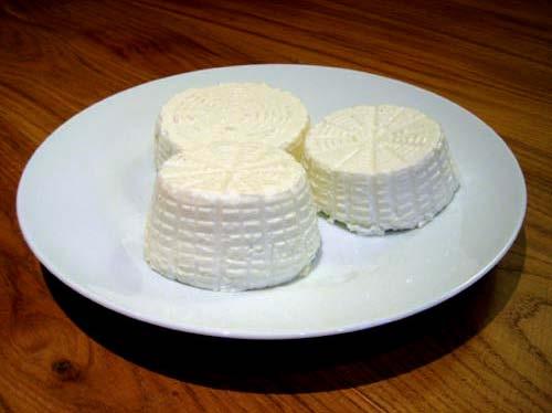 Come fare il formaggio in casa - Come fare il corallo in cucina ...